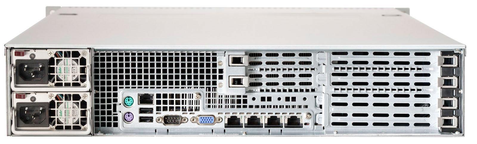 Сервер 1С на 50 пользователей