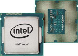 Процессор для сервера 1С на 30 пользователей