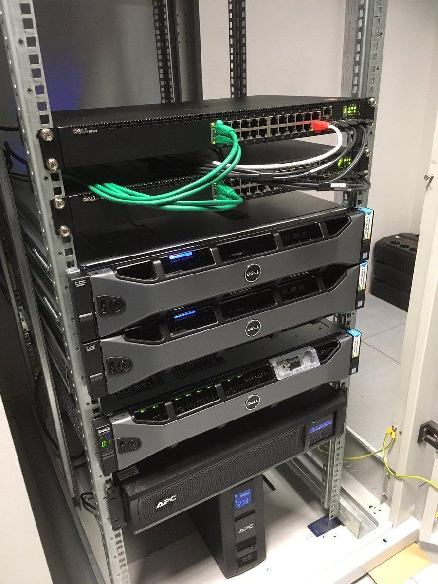 Что такое масштабирование серверов? 1