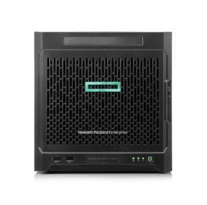 Мини-сервер для дома HPE