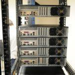 Решение офисных задач с помощью сервера