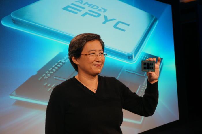 CEO AMD