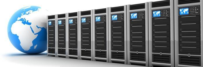 Виртуальный сервер, VPS