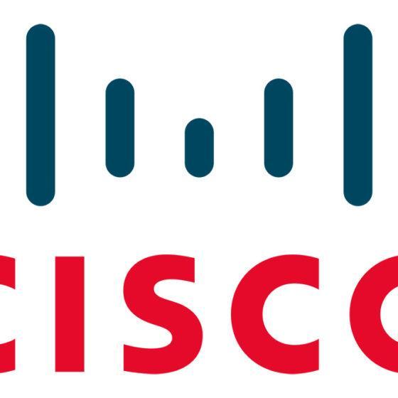 Компания Cisco логотип
