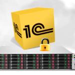 Сборки сервера 1С для численности от 5 до 50 пользователей