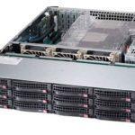 Сетевой файловый сервер