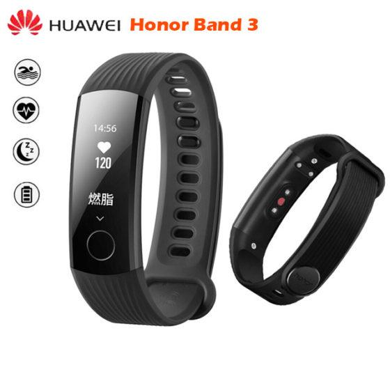 Дисконнект Bluetooth в Honor Band 3