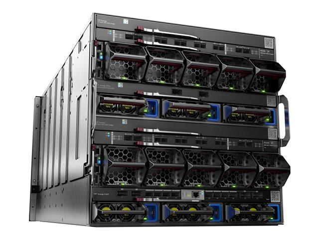 HPE OneView 4.1 2