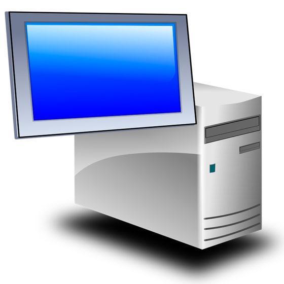 Конфигуратор терминального сервера