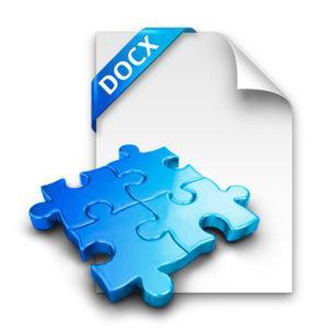 Перенос контента из docx в WordPress