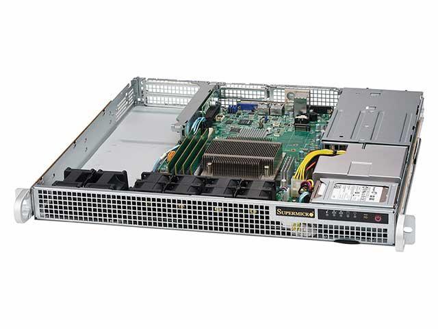 Дешевый сервер для организации локальной сети